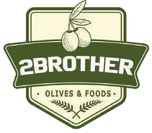 two brother company for producing and manufacturing olives and foods