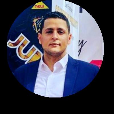 Mr. Khalid Elafandy