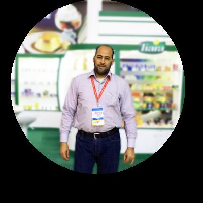 Mr.Sayed Hassan