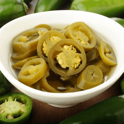 JALAPEO PEPPER